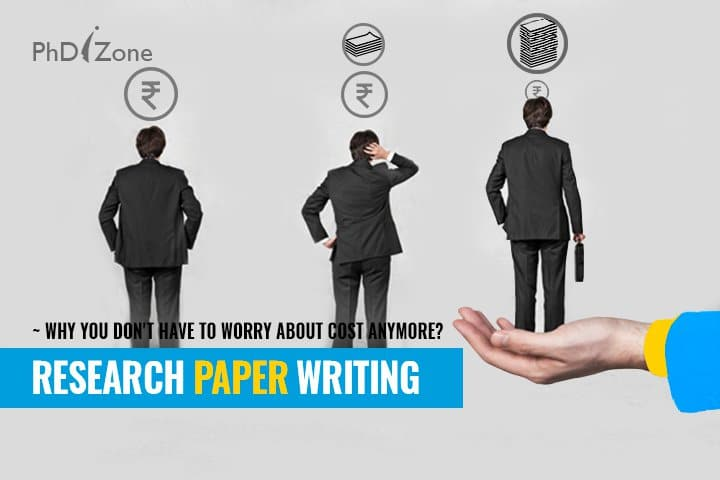 research paper writing cost