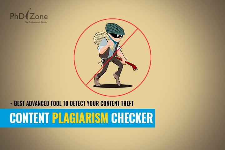 Advanced Content Plagiarism Checker