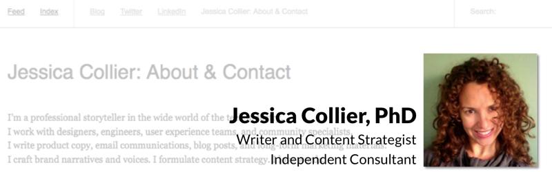 Jessica Collier Intro 800x250