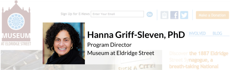Hanna Griff Sleven Intro