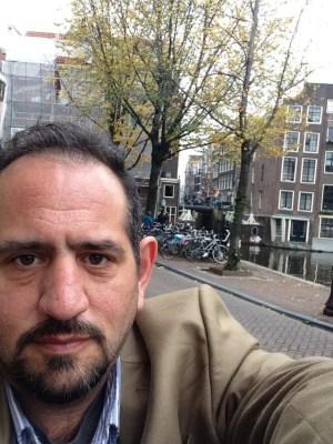 20150401 PeterTemesAmsterdam