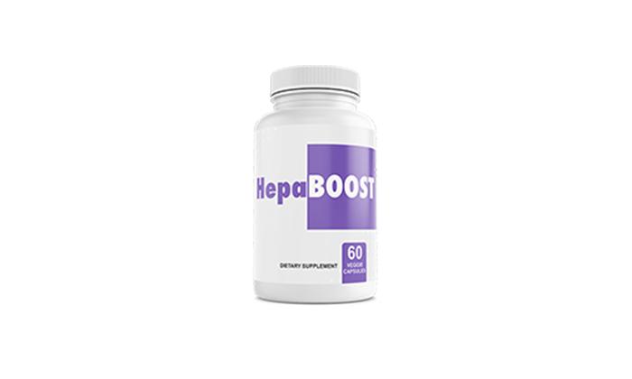 HepaBoost Review