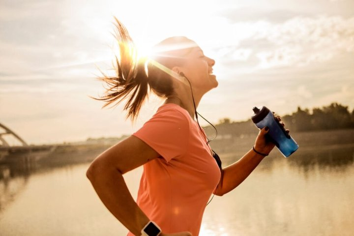 Best time of day to work out for maximum weight loss