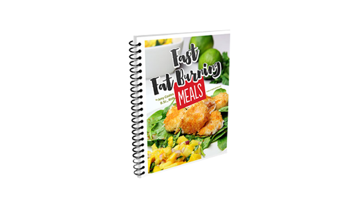 Fast Fat Burning Meals review