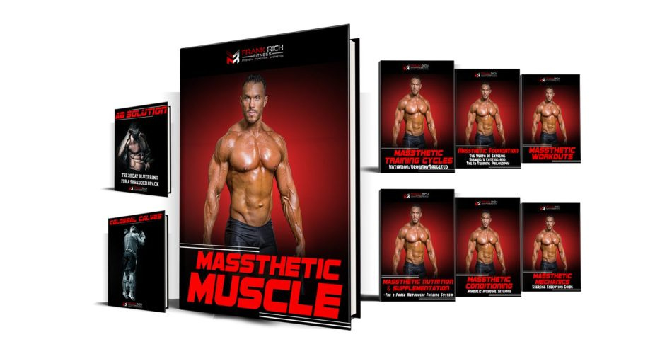 Massthetic Muscle review
