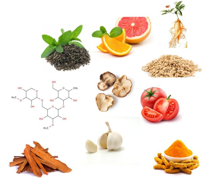 NutraVesta Proven Plus ingredients