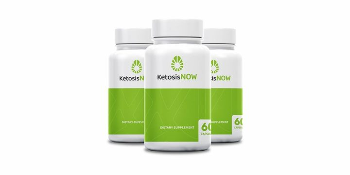 KetosisNOW review-supplement
