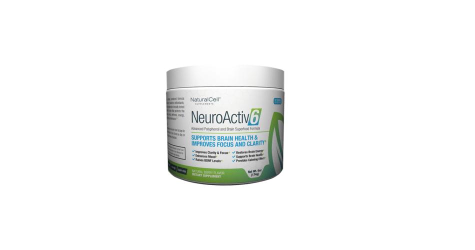 Neuroactiv6-review