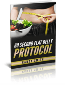 60 Second Flat Belly Protocol