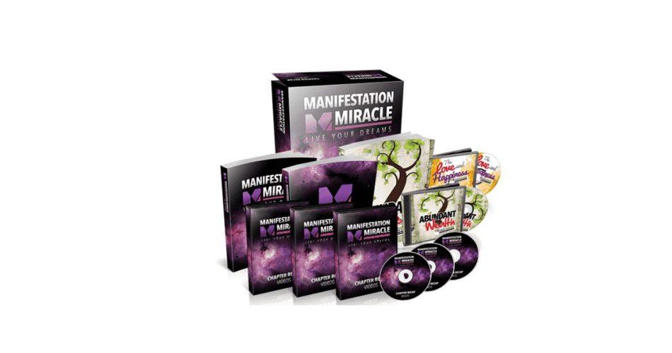 Manifestation-Miracle-reviews