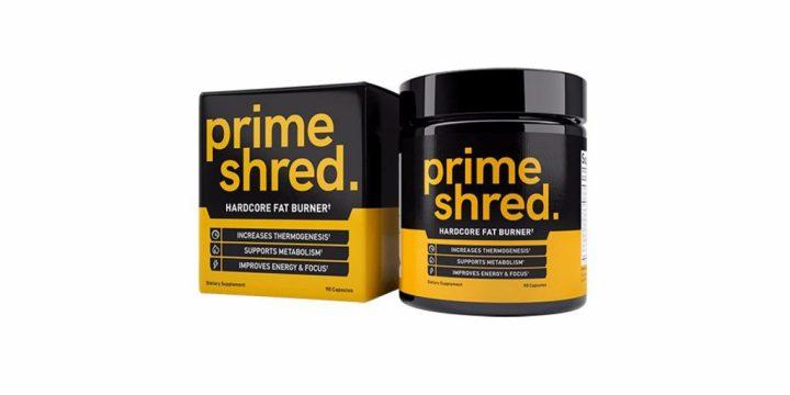 PrimeShred Reviews