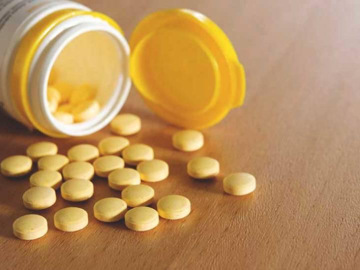 Vitamin B Complex-ingredients