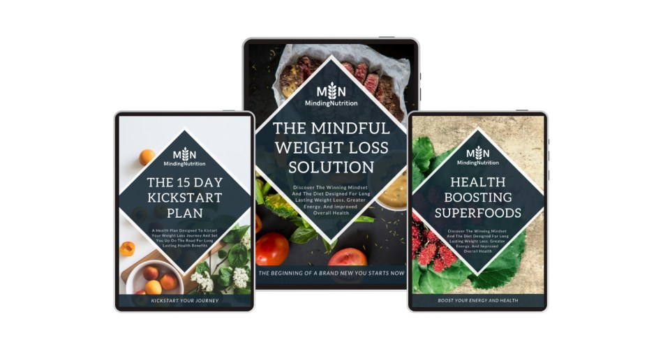 The-Mindful-weight-loss-solution-reviews