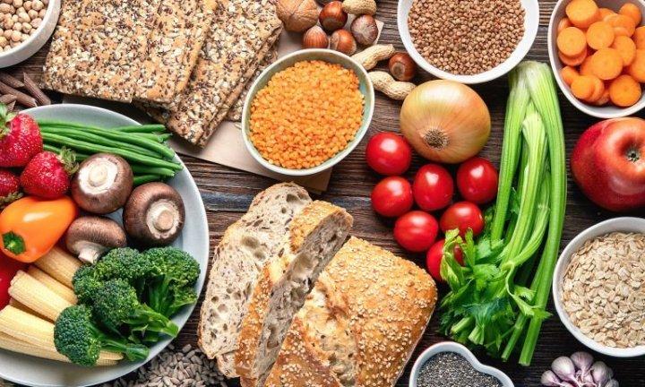 add more fiber to diet
