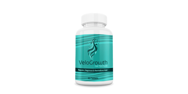 Velogrowth Hair Formula reviews