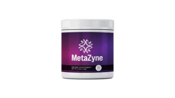 MetaZyne Supplement