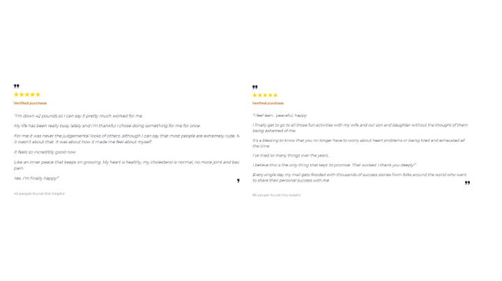 MetaZyne customer reviews