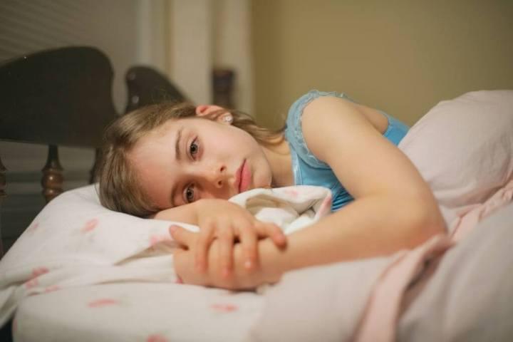 Sleep Problems In Children