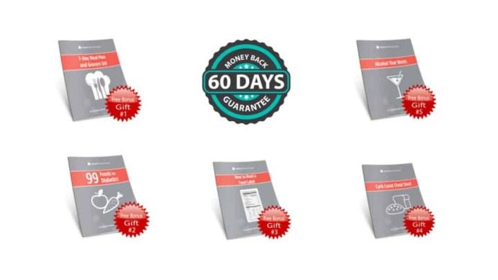 Smart Blood Sugar Reviews bonus