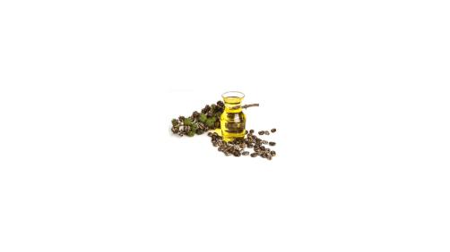 The ACV Secret Ingredients - castor oil