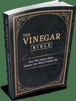 The ACV Secret Bonuses-The vinegar bible
