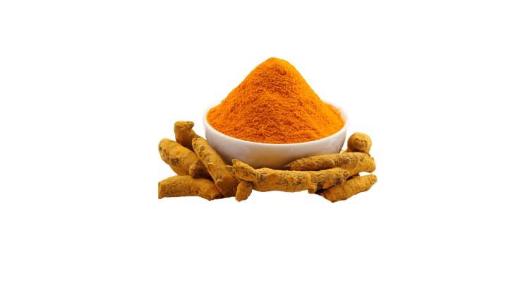 Spore Metabolic Boost Ingredients - Turmeric