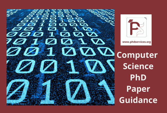 Online computer science phd paper guidance