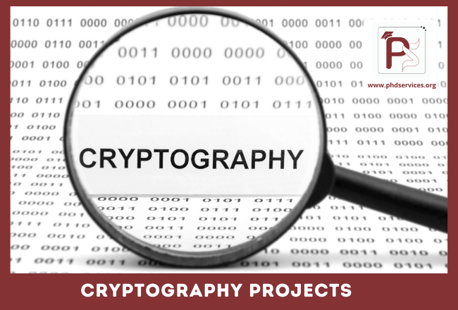 Buy PhD Research Projects in Cryptography
