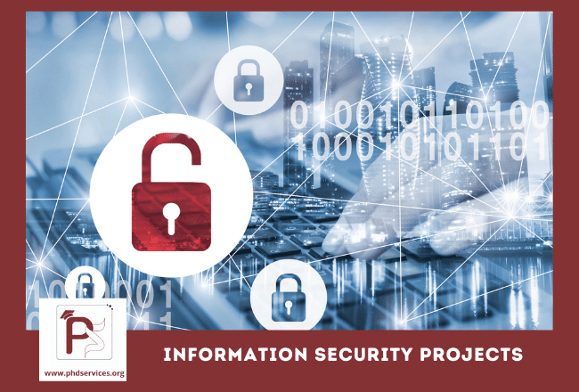 Buy PhD Projects in Information security online
