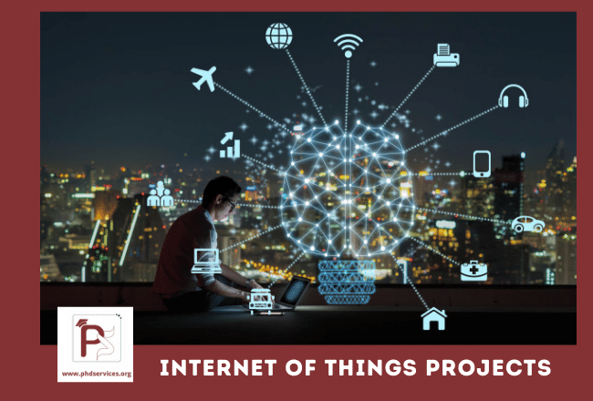 Buy PhD Research Topic in IoT for Research scholars