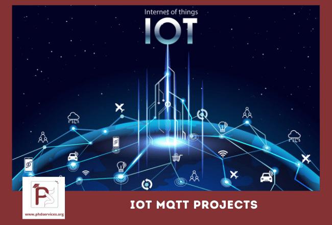 Buy PhD projects in IoT MQTT Online