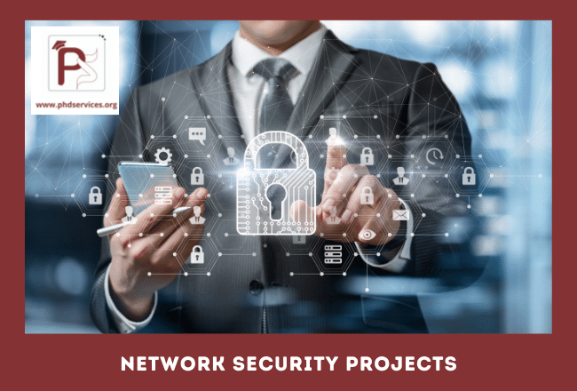 Buy PhD Projects in Network Security Online