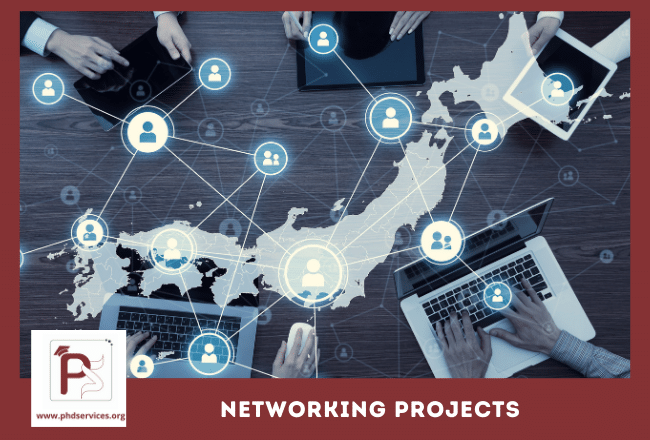 Buy PhD Projects in Networking for Research PhD MS Scholars