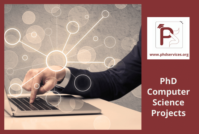 PhD computer science projects for research scholars