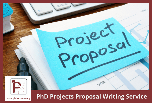 Buy PhD Projects Proposal Writing Service Online