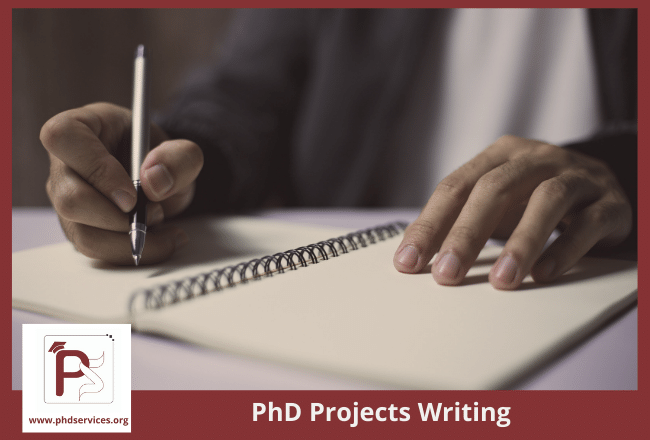 PhD Projects Writing service for Research Scholars