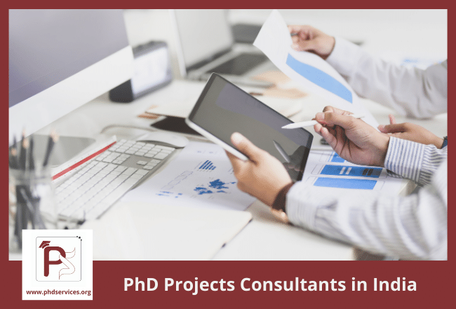 Affordable PhD projects consultants in India