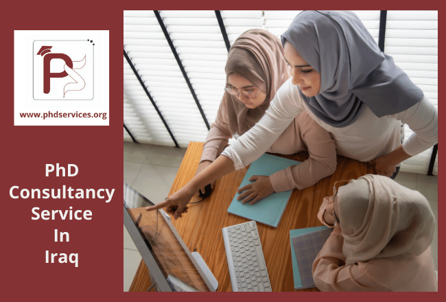 PhD consultancy Services in Iran for scholars
