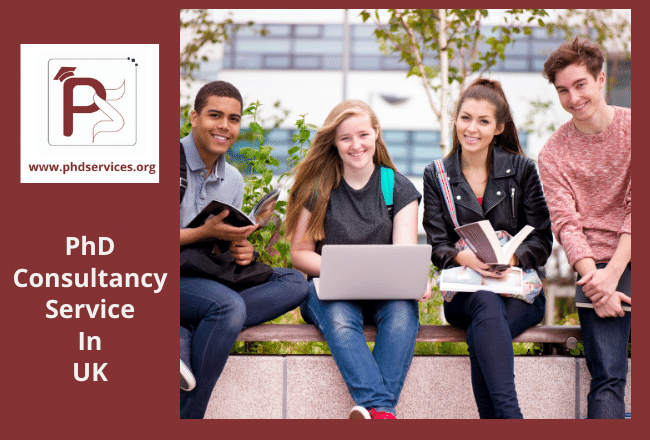 PhD consultancy Services in UK for scholars