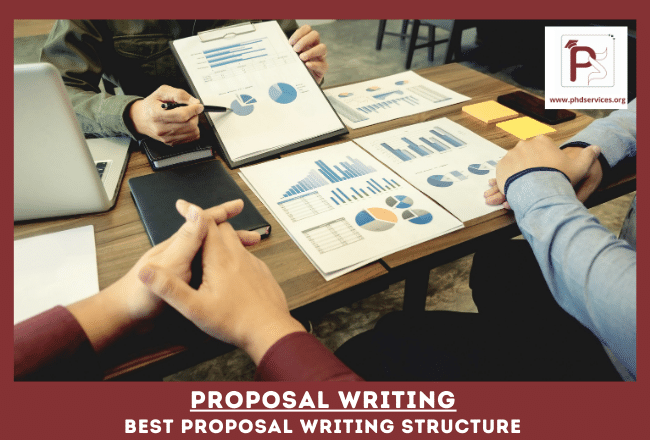 PhD Thesis Proposal Writing Service