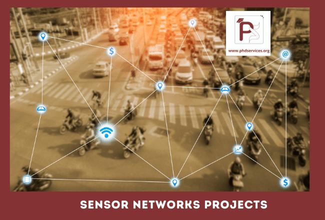 Buy Research PhD Projects in Wireless sensor networks Online