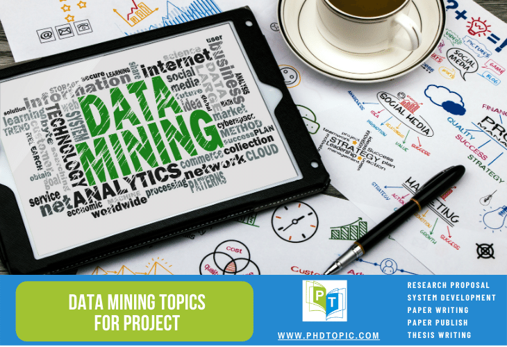 Buy Data Mining Topics for Projects Online