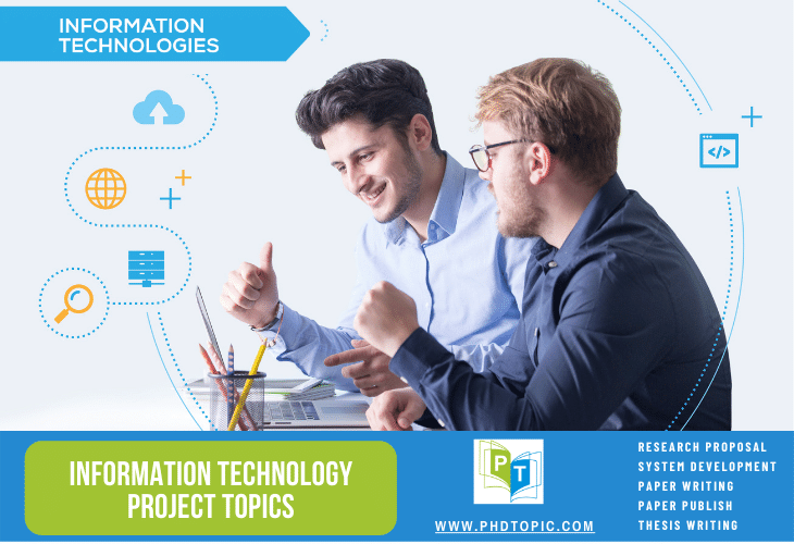 Information Technology Project Topics Online