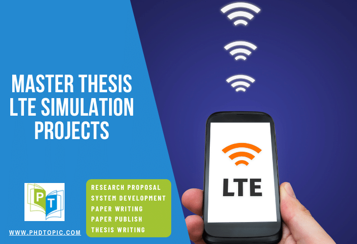 Master Thesis LTE Simulation Projects Online