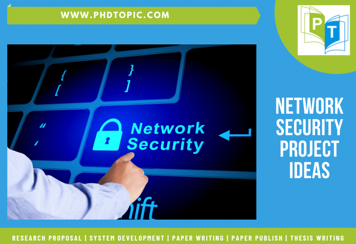 Network Security Project Ideas Online Help