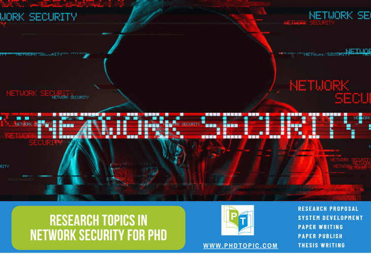 Buy Research Topics in Network Security for PhD