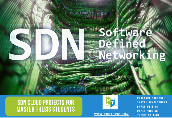 Buy SDN Cloud Projects for Master Thesis Students Online
