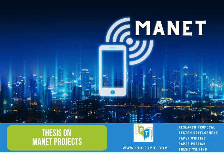 Buy Research Thesis on Manet Projects Online