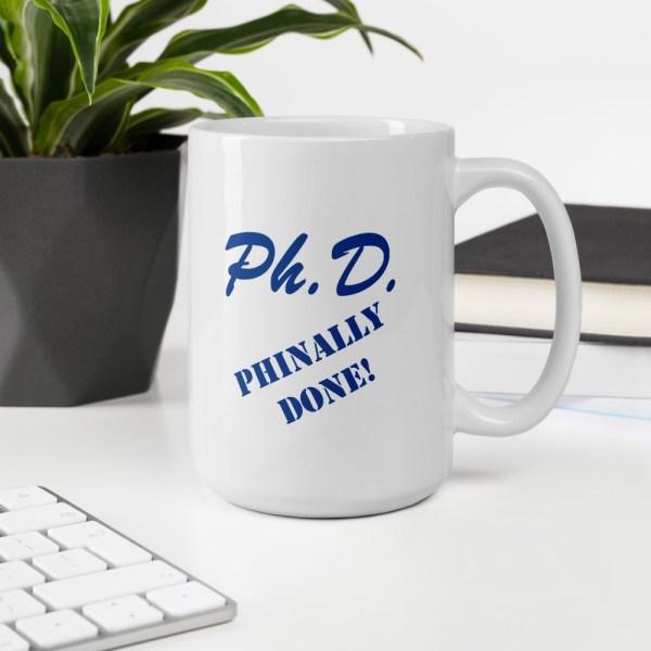 PhD Voice