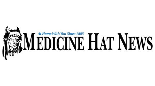 Medicine Hat News Subscription Banquet Donation
